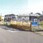 JR和泉鳥取駅 徒歩7分 売土地