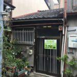 大阪メトロ天神橋筋六丁目駅 徒歩6分 売テラスハウス